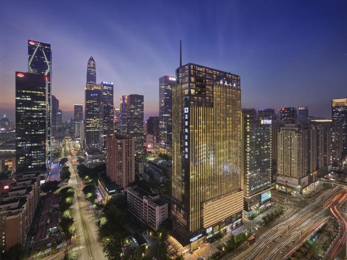 Wyndham Grand Shenzhen, Shenzhen