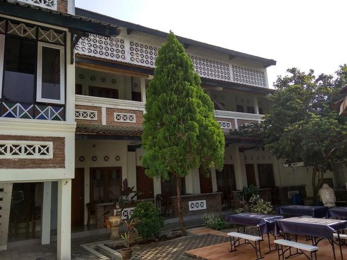 PI Home Mantrijeron, Yogyakarta