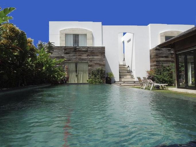 Villa Casabianca, Badung