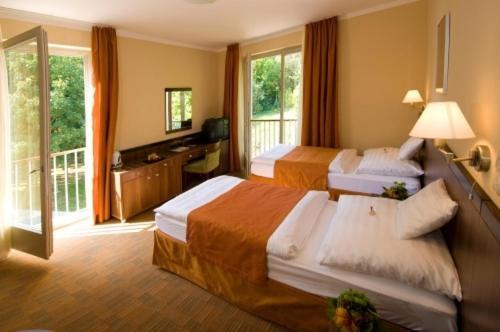 Jankovich Kuria Wellness Hotel, Dunaújváros