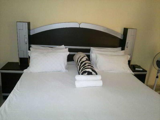 Bulawayo Continental Hotel, Bulawayo