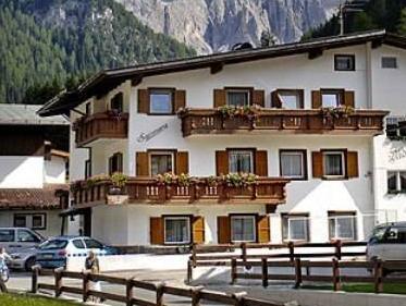 Garni Sayonara, Bolzano