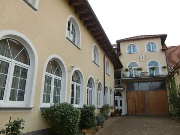 Hotel Schlosshof, Mainz-Bingen