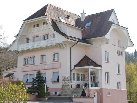 Hotel La Rochette, Porrentruy