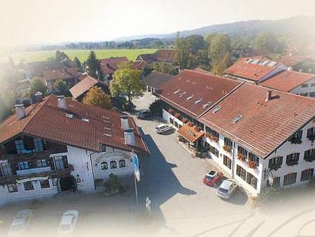 Hotel Alter Wirth, Bad Tölz-Wolfratshausen