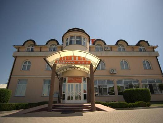 Hotel Đakovo, Đakovo