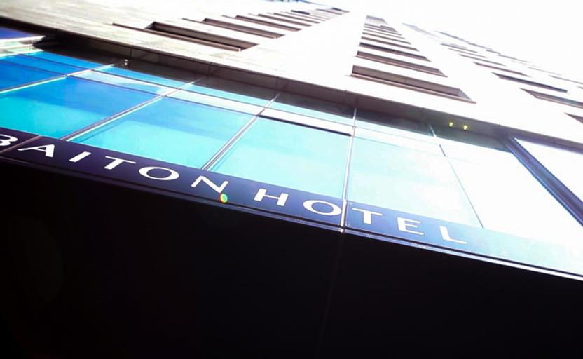 Baiton Seoul Dongdaemun Hotel, Jung