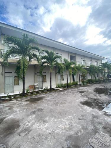 Wisma Adhyaksa 2, Makassar