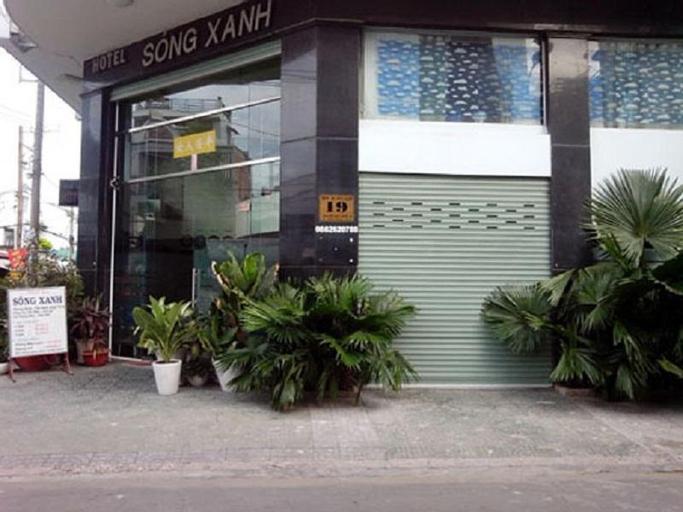 Song Xanh Hotel, Quận 7
