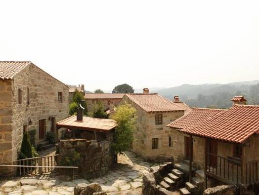 Povoa Dao Turismo de Aldeia e Natureza, Viseu