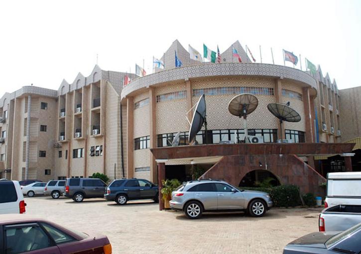 Royal Marble Hotel, Ikpoba-Okha
