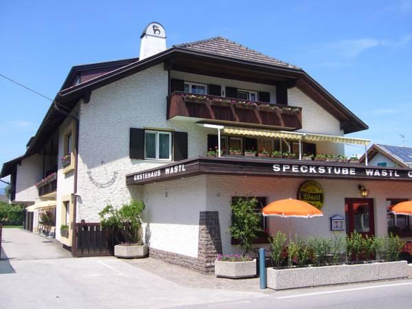 Gasthof Wastl, Bolzano