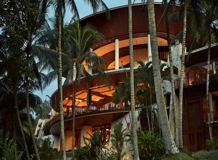 Four Seasons Resort Bali at Sayan, Gianyar