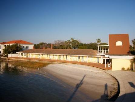 Edgewater Inn - St. Augustine, Saint Johns
