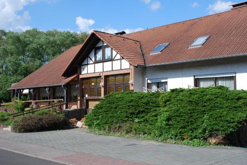 Hotel am Steinertsee - Kassel-Ost, Kassel