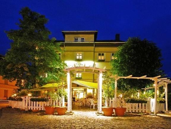 Hotel Breidenbacher Hof, Altenkirchen (Westerwald)