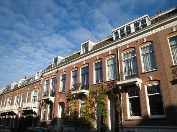 Appartement Maurits, Utrecht