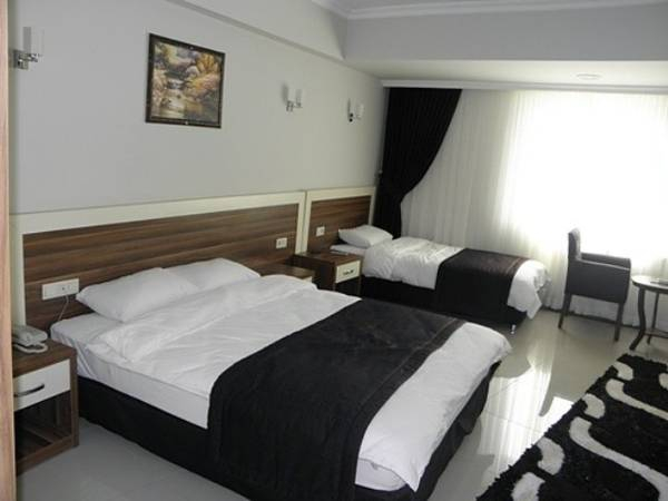 Siverek Hotel, Siverek