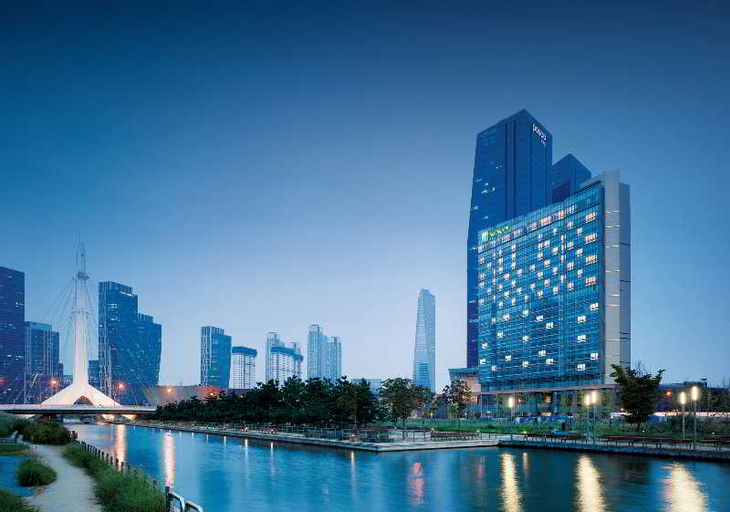 Holiday Inn Incheon Songdo, Yeonsu