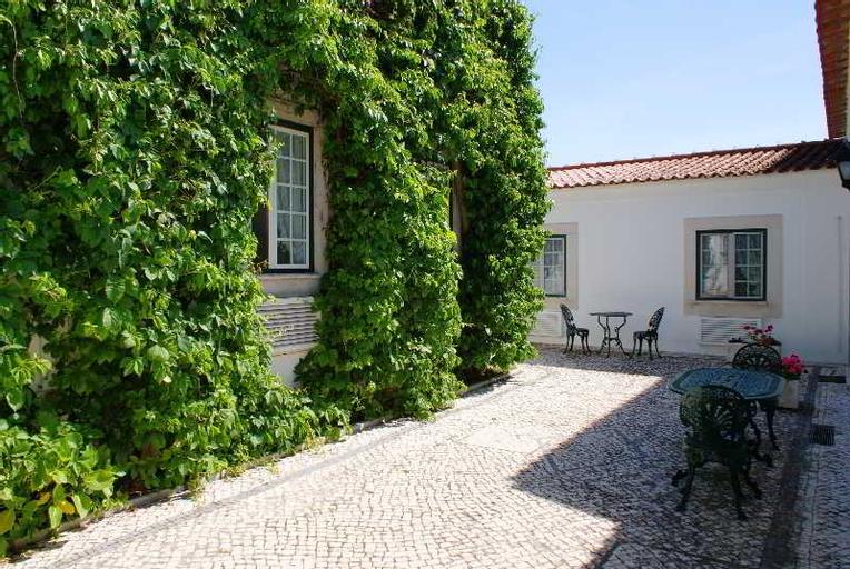 Quinta De Vale Mourelos, Almada