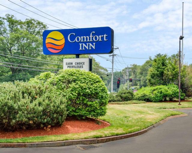 Comfort Inn Rockland - Boston, Plymouth
