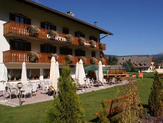 Gasthof Huber, Bolzano