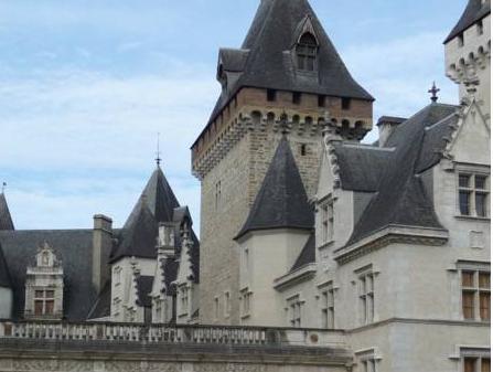 Hotel Le Postillon, Pyrénées-Atlantiques
