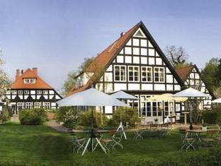 Forsthaus Heiligenberg, Diepholz