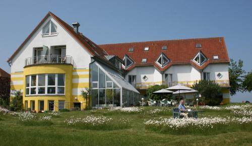 Hotel Sonnenhaken, Vorpommern-Rügen