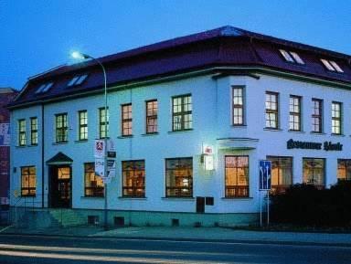 Hotel Slavia, Blansko