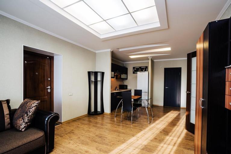 Fedorov Apart Hotel, Barnaul gorsovet