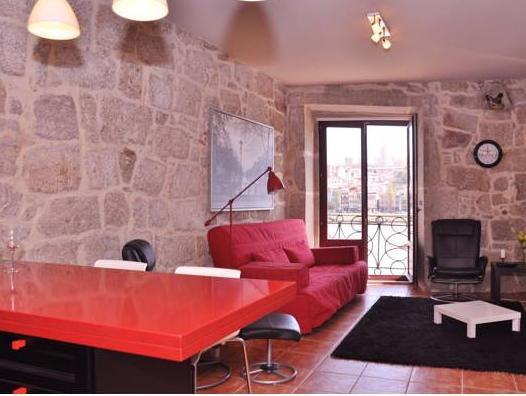 Douro Apartments - Ribeira, Porto