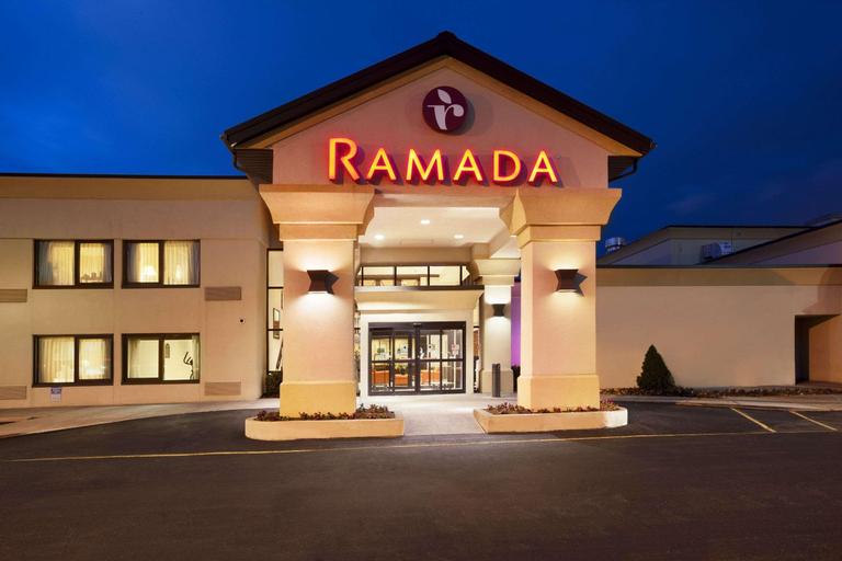 Ramada by Wyndham Newark/Wilmington, New Castle