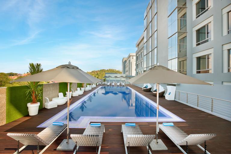Avangio Hotel Kota Kinabalu, Penampang