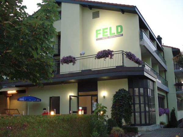 Hotel Restaurant Feld, Sursee