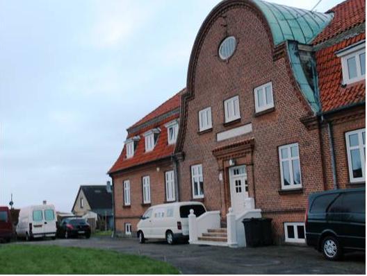 Hotel Femern, Lolland