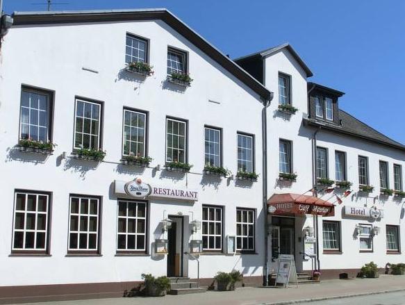 Hotel Hinz, Stormarn