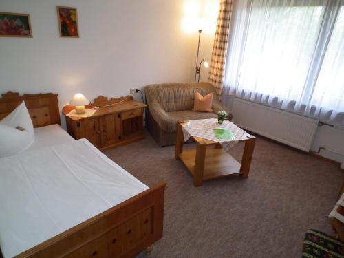 "Hotel-Pension ""Zum Ochsenkopf"", Bayreuth"