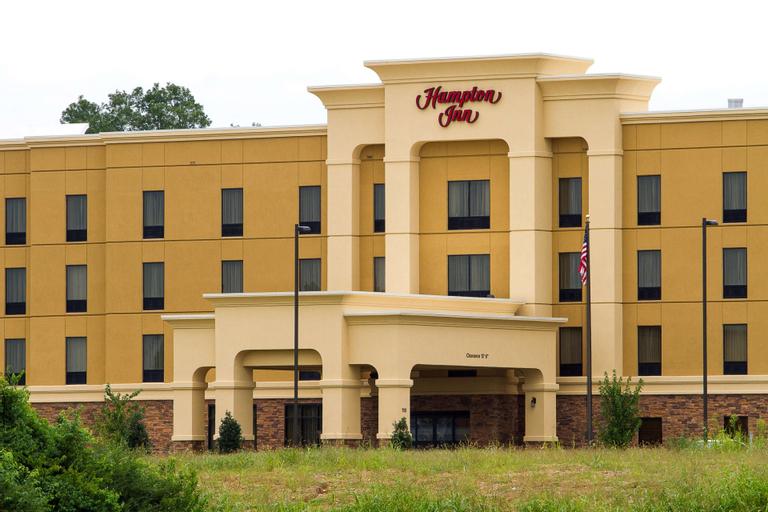 Hampton Inn Fayetteville, Lincoln