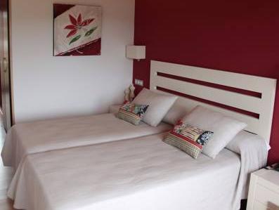 Hotel Araz, Cantabria