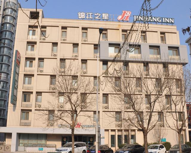 Jinjiang Inn Tianjin Development Zone Branch, Tianjin