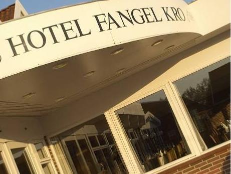 Fangel Kro & Hotel, Odense