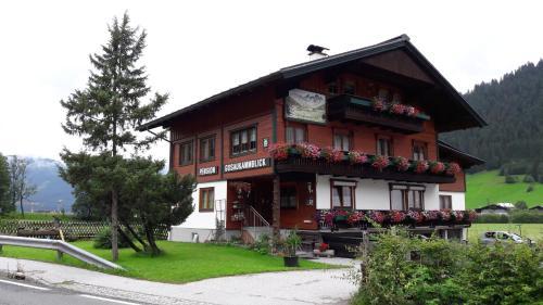 Privatpension Gosaukammblick, Gmunden