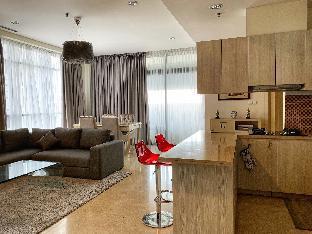 Apartement Senopati Suites, South Jakarta