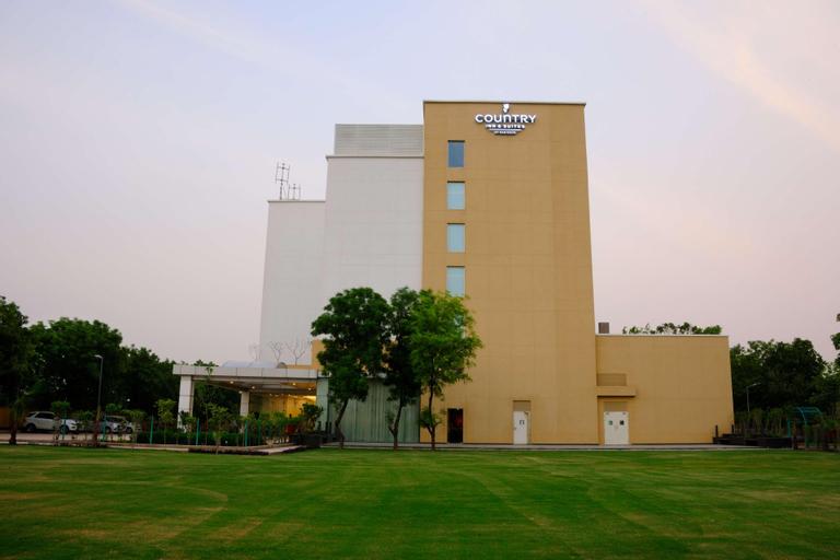 Country Inn & Suites by Radisson, Gurugram Sohna R, Gurgaon