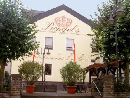 Bengel's Hotel-Restaurant zur Krone, Mayen-Koblenz