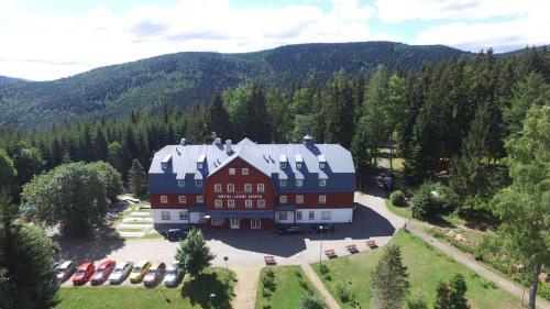 Hotel Lesni Chata, Jablonec nad Nisou