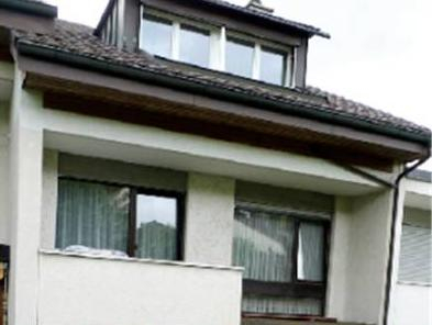 MyBednBreakfast in Bottmingen, Arlesheim