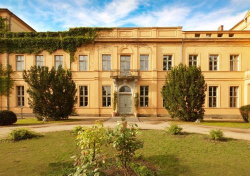 Schlosshotel Ziethen, Oberhavel