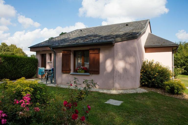 Gîte du Camping du Bois Fleuri, Eure-et-Loir